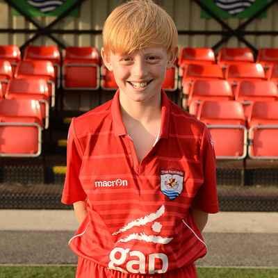 Aled Rhys-Williams (17)