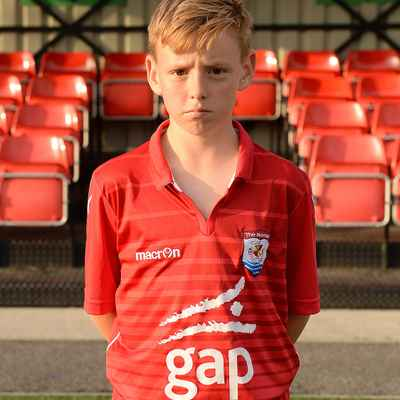 Harvey Foster (13)