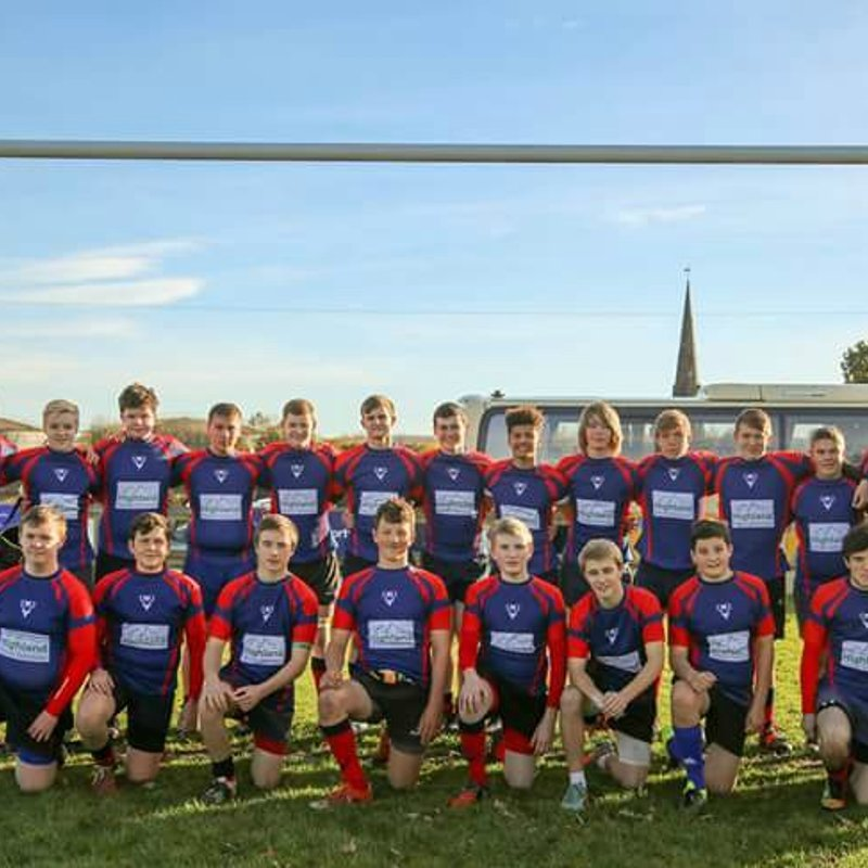 Orkney 12 - 12 Ross Sutherland Rugby