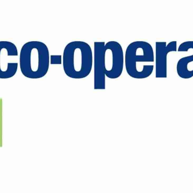 Co-op Local Fund Awards