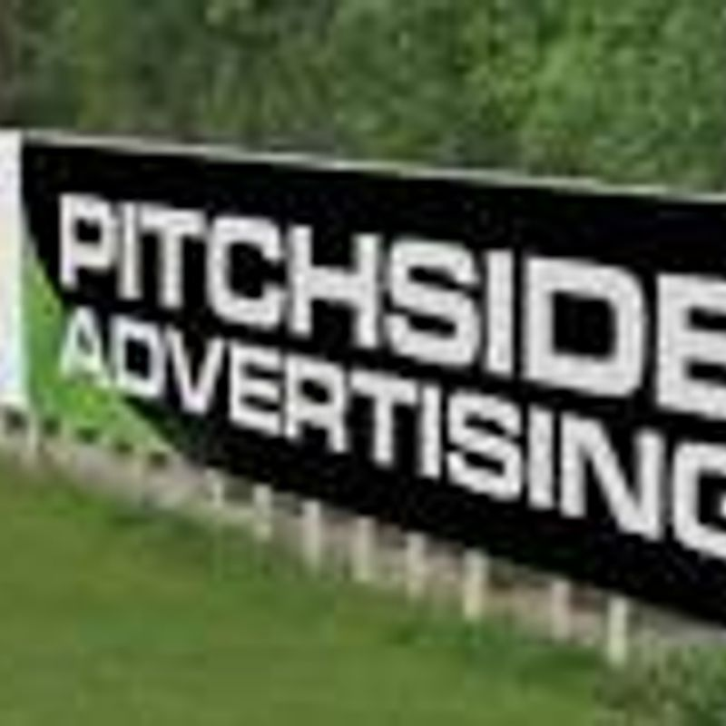 Pitchside Advertising opportunities now available at Ross Sutherland RFC