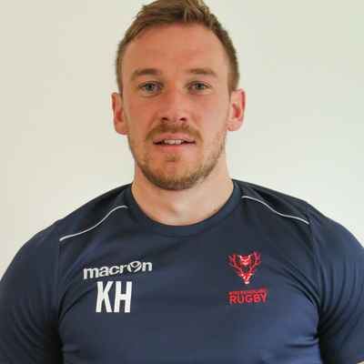 Kenny Horsfield