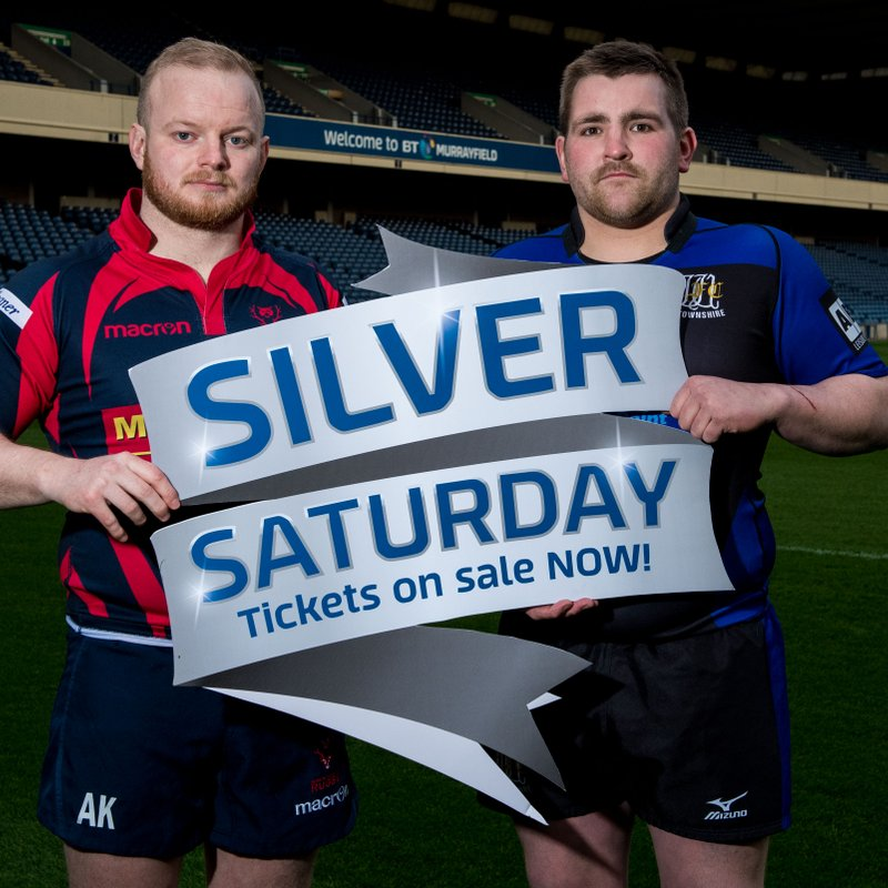 BT Bowl Final - get your tickets now!