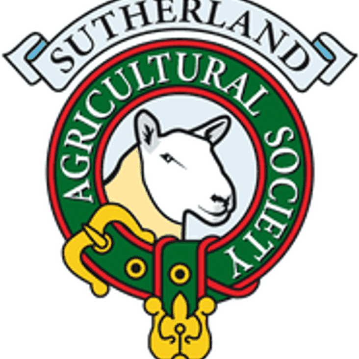 Sutherland County Show - Saturday 21st July