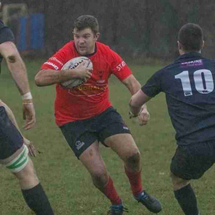New Club Captain appointed