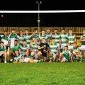 U18's Earnest Wilby Cup - Birstall Victoria v Dewsbury Celtic