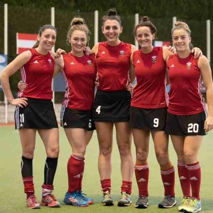 Spartan Smiles All Around As Wales Women Qualify In World Series