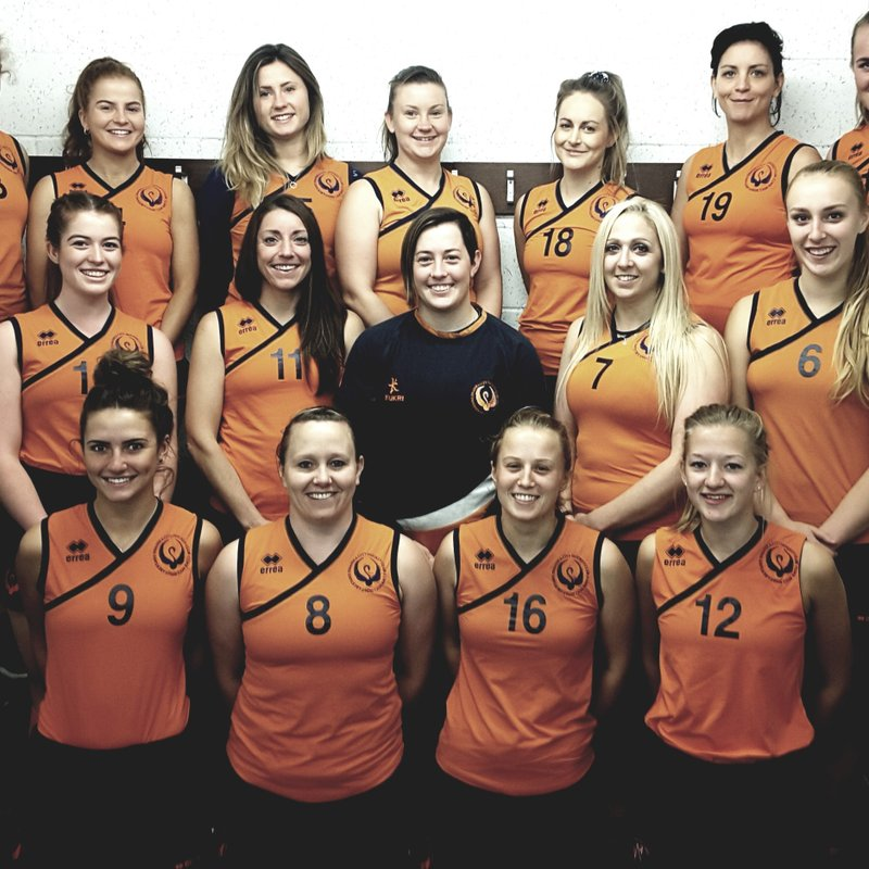Ladies 1sts lose to Reading 3 - 2
