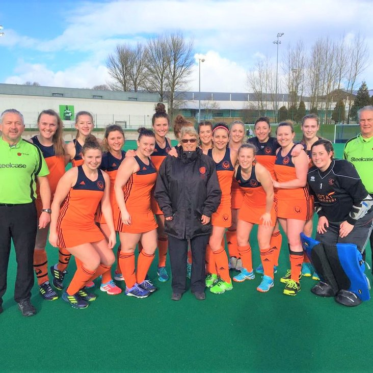 Anne Mullin Steps Down As EHL Technical Officer<