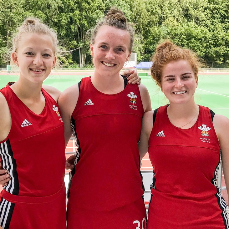Spartans To Represent Wales in Lithuania<