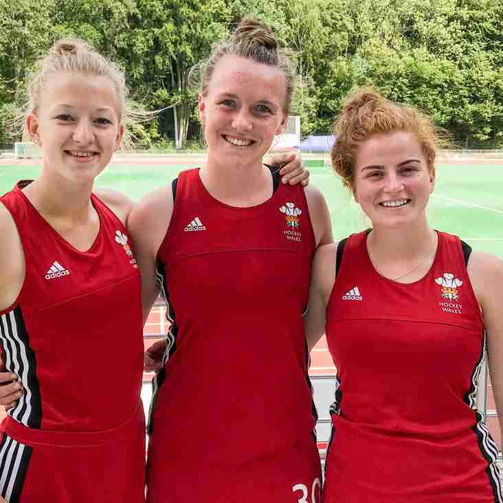 Spartans To Represent Wales in Lithuania