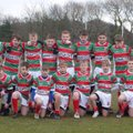 Under 14s beat Waterloo