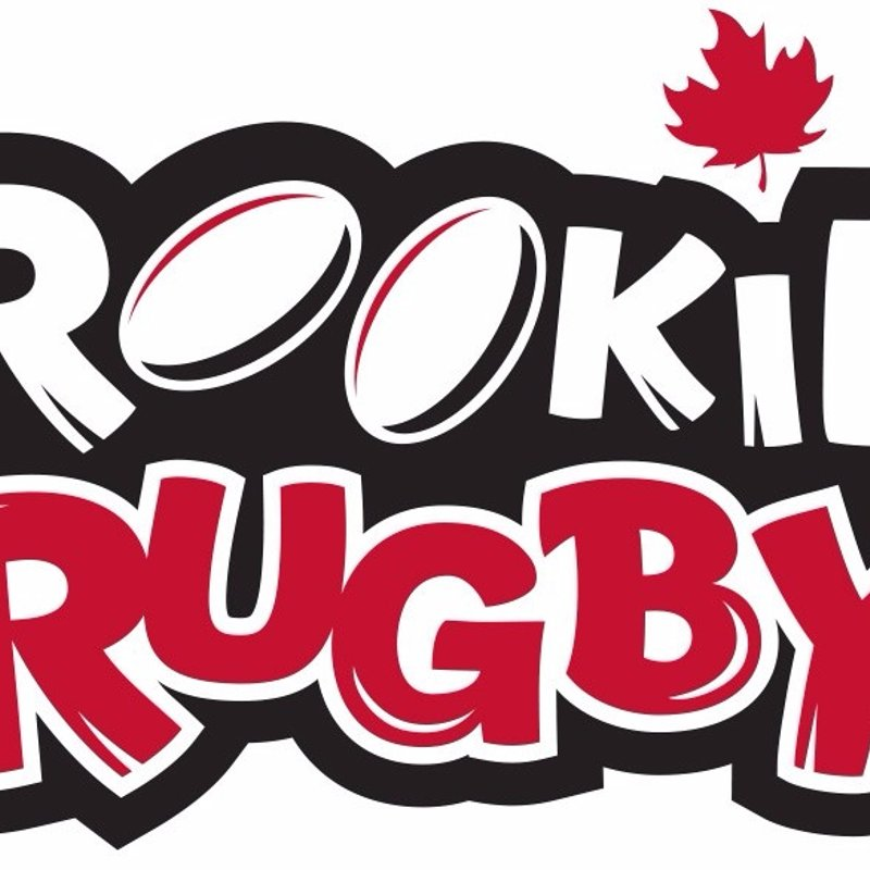 Highland ROOKIE RUGBY - 2017!