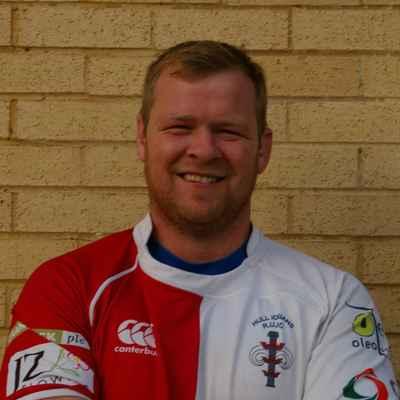 Mark Wigham
