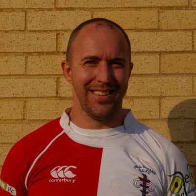Andrew Gleadow