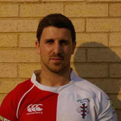 Steve Slingsby
