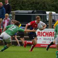 PSF Wharfedale v Hull Ionians