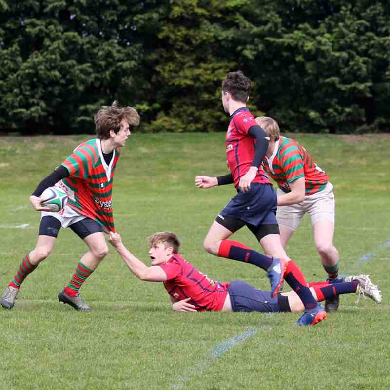 Col7s competition