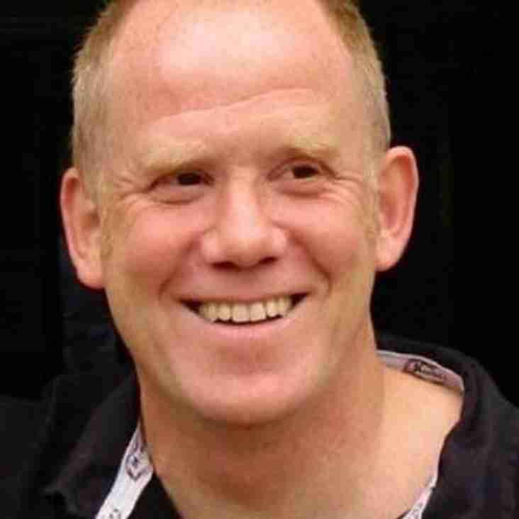 Grahame Simm