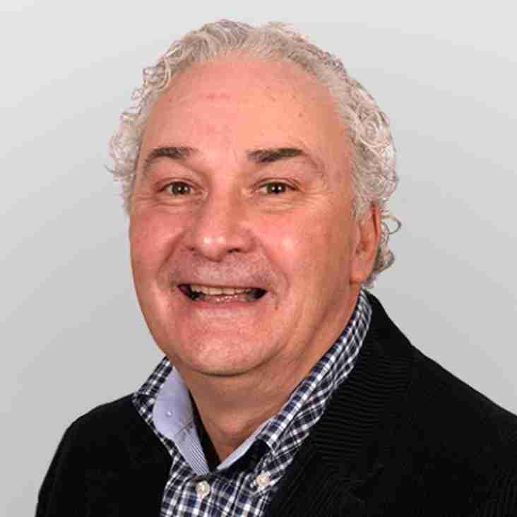 Farewell to Dr John Caplin