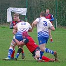 Peterborough Lions 15 v 25 Hull Ionians