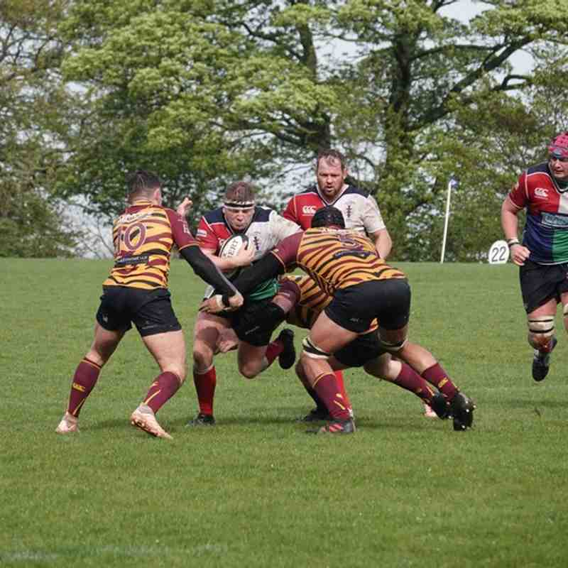 Sheffield Tigers v Hull Ionians 20190427 Rob Whyte's photos.