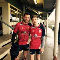 2nd XV Captains Appointments
