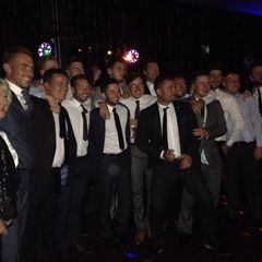 End Of Season Awards