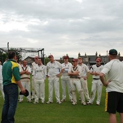 Village Cup V Woodhouses 22/6/14