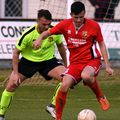Robinson Double Secures Victory For Thackley.