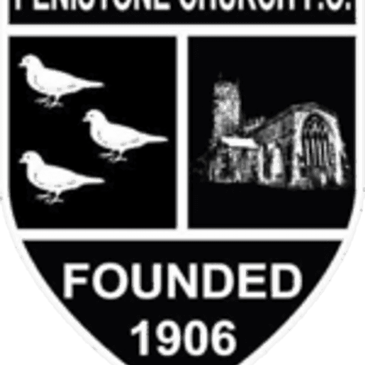 Thackley v Penistone Church - Match Preview.