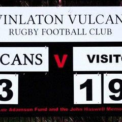 Vulcans v Whitby 14-11-2015