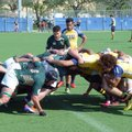 USF A lose to FIU Men's Rugby Club 75 - 5