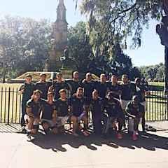 2015 SIRC 7's Savannah