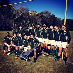 2015 SIRC 7's Savannah