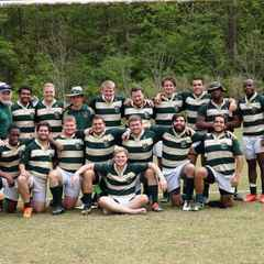 USF Ranked #2 in 2016 SIRC 7's Series