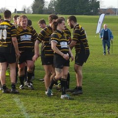 BRFC 1st XV vs. Medway 11 March 2017