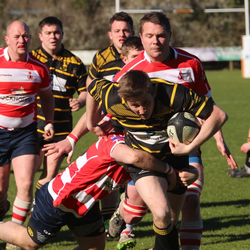 Bromley leave it late to secure vital bonus point win