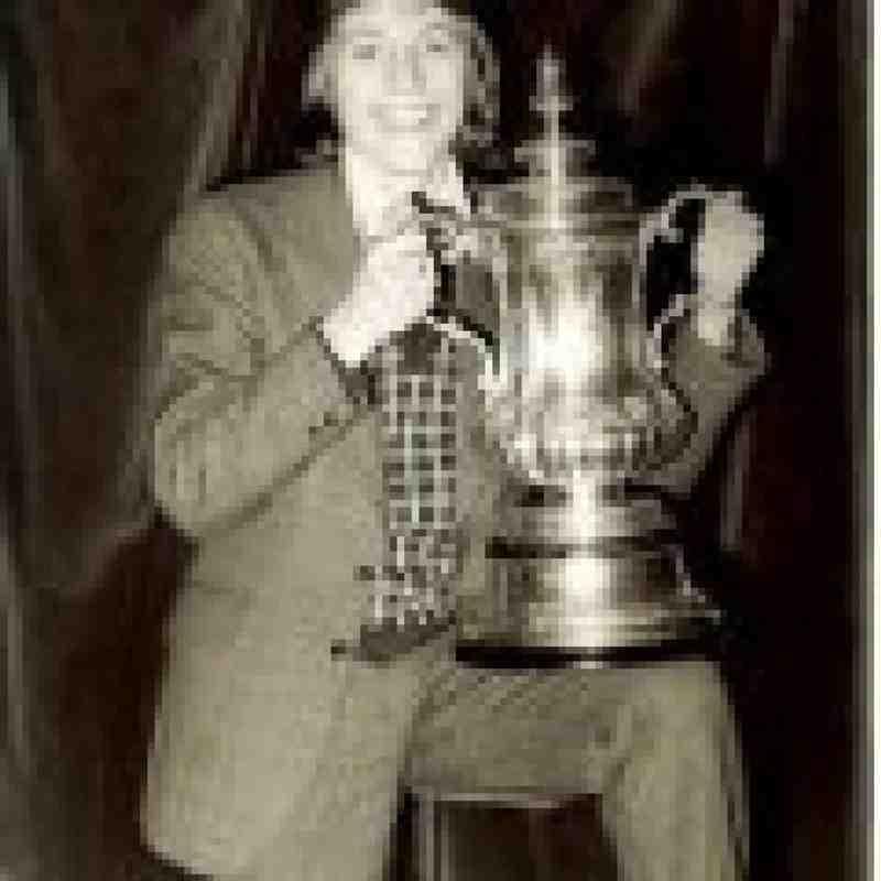 FA Cup 1975