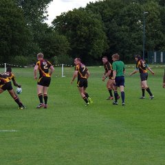 OMT vs Ealing Amateurs Sat 7th Sep