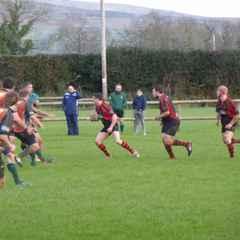 Double Delight for Chiefs in Dartmoor Derby
