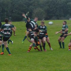 Chiefs v Saltash 24/09/16