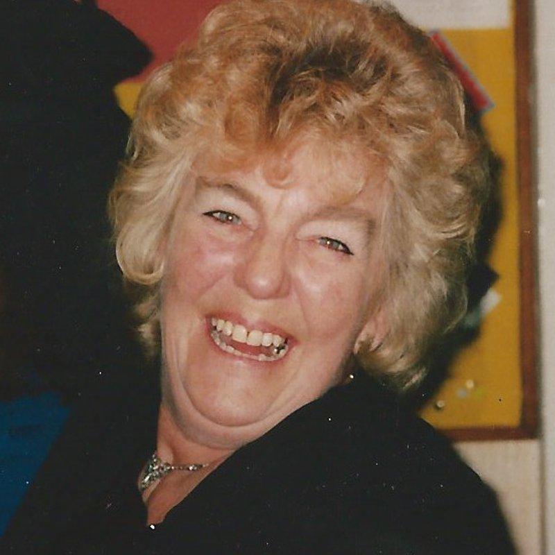 Joan Hills