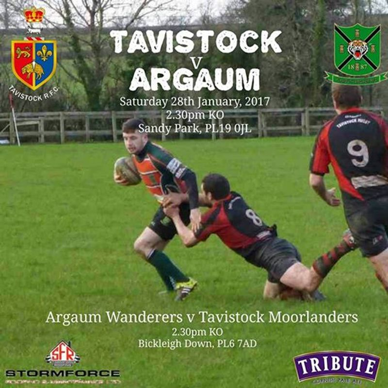 Weekend Preview: Tavvy Double Header