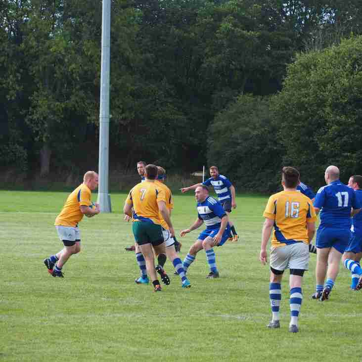 Match Previews: Ellesmere Port, Village Spartans & Marple provide big tests for Bedians
