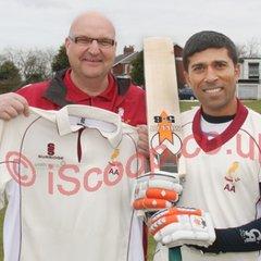 2013 Cricket Season