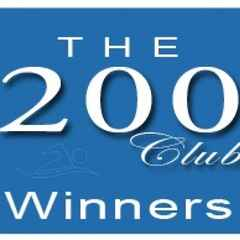 BTAFC 200 CLUB 13.02.2016 WINNING NOS:129 Jess  Haigh £35, No: 95 Brian Rangley £20