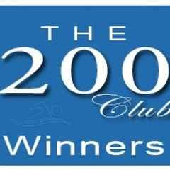 BTAFC 200 Club Winning Nos 23.07.2016     No:144 Peter Singh £35, No: 148 Tom Mann £20