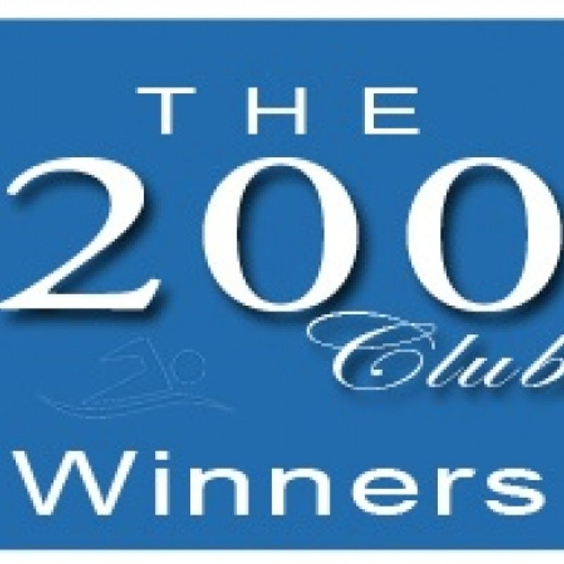 BTAFC 200 Club Winning Nos: 17.06.2017.  £35 Emma Kinloch  No:74, £20 Allison Williams No:116