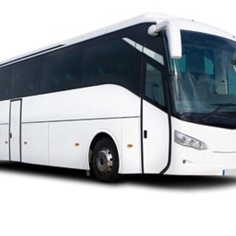Coach travel to Clitheroe FC